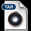 GUI Tar Icon